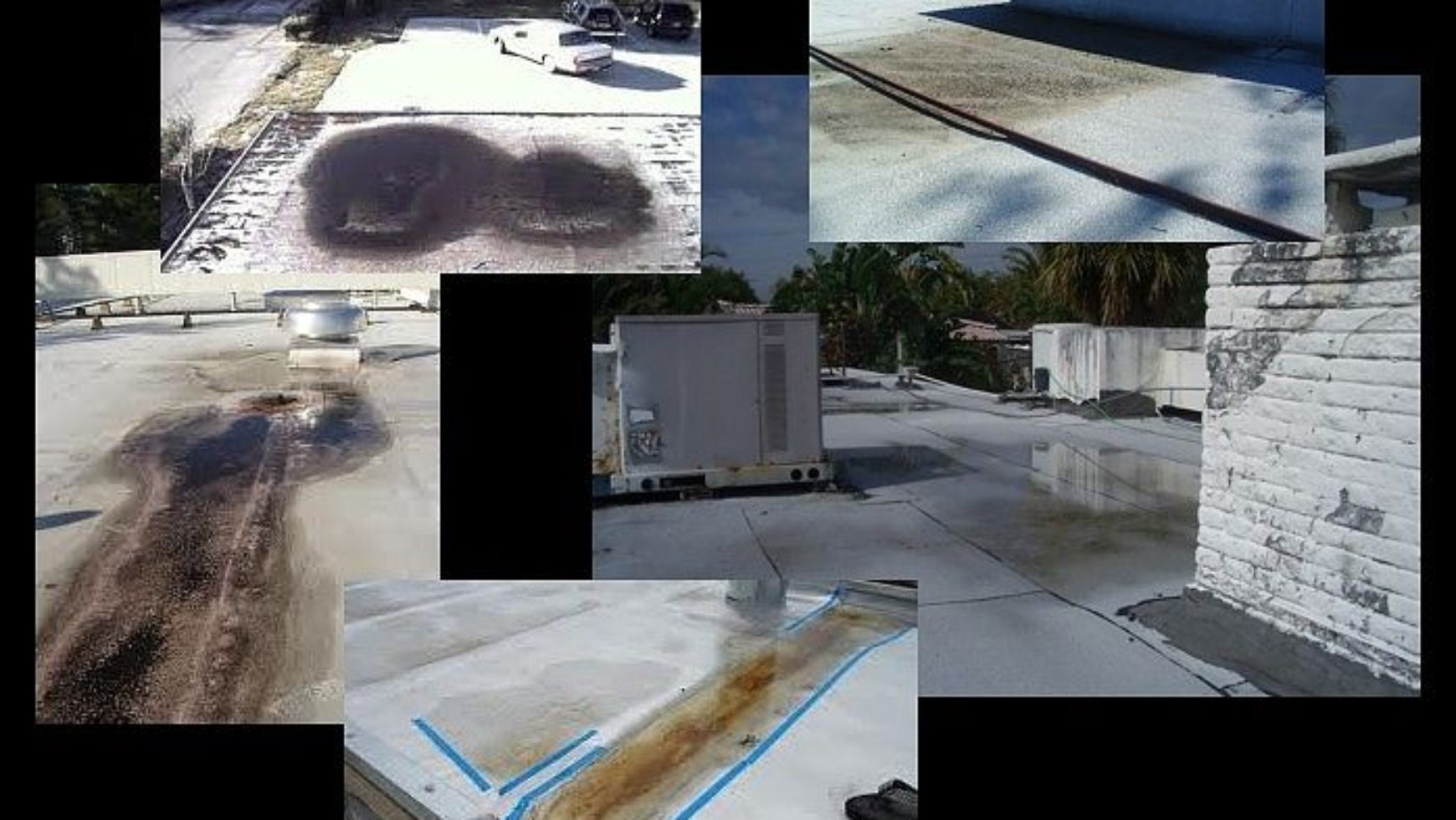 Key Signs That Your Flat Roofs May Need Replacing