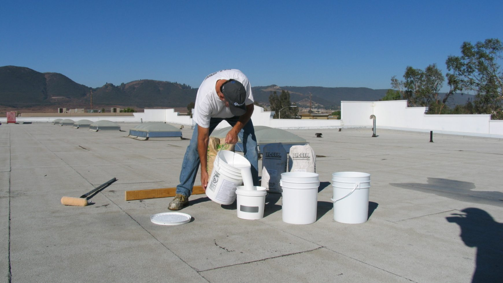 Flat Roof Repair And What To Expect: Surviving the Inevitable