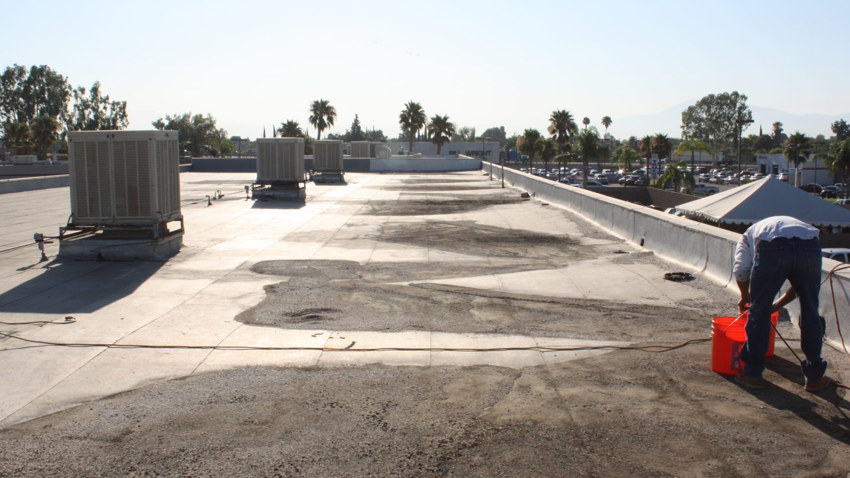 Why You Should Inspect Your Flat Roof Often
