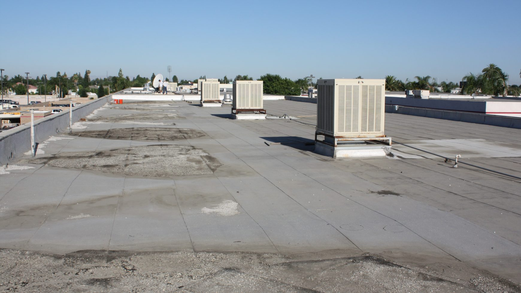 Maintenance Guidelines for Rooftop HVAC Units