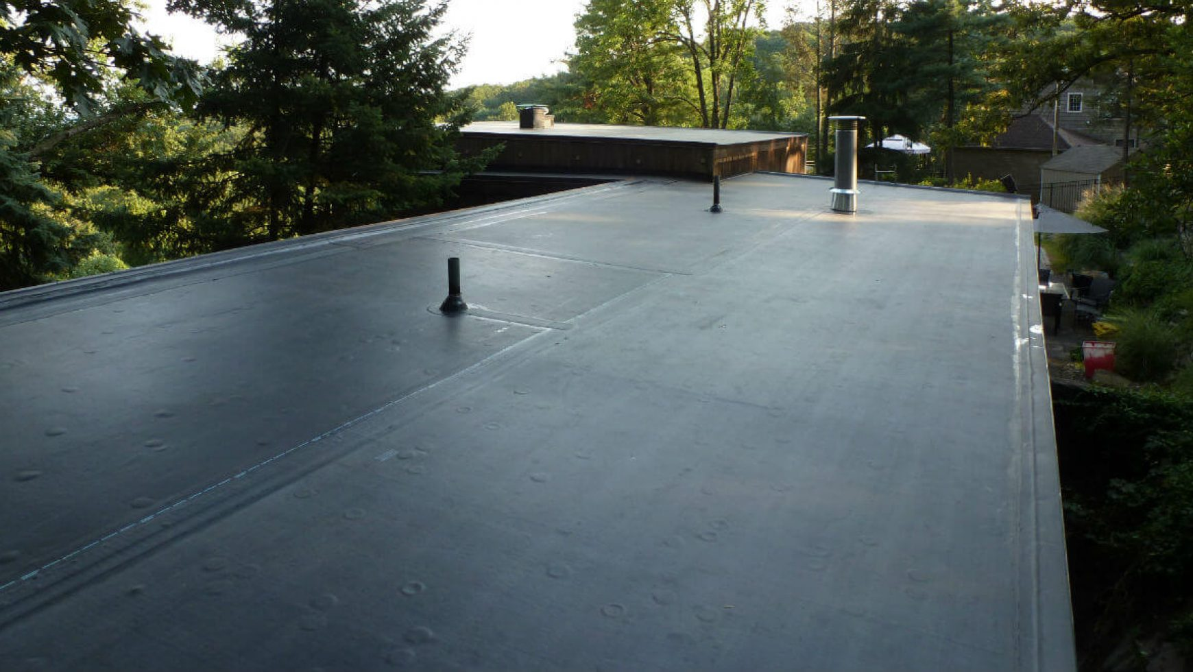 Flat Roofs Archives Roofslope