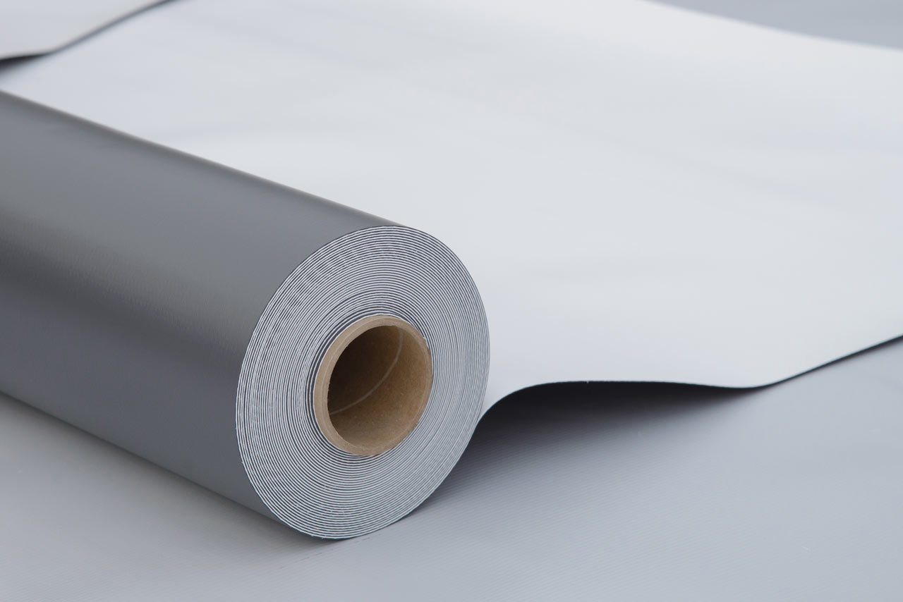 Advantages Of Pvc Roofing Membranes Roofslope