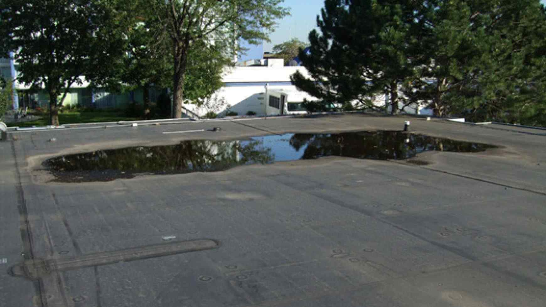 Flat Commercial Roof Membrane Options: Similarities and Differences