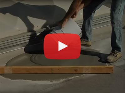 RoofSlope Explained – 3 Easy Steps to Eliminate Ponding Water